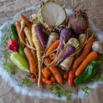 Gemüse-Würzpaste selbstgemacht