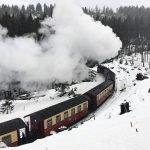 Die Brockenbahn